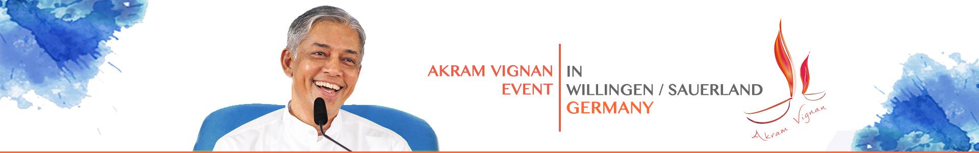 Akram Vignan Academy