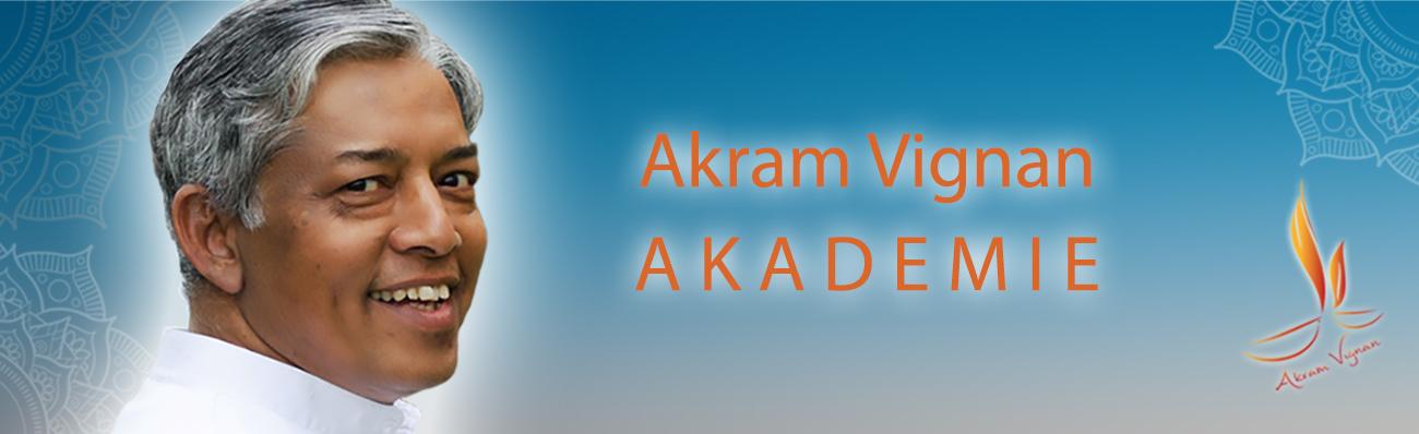 Header Akram Vignan AKADEMIE